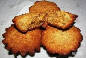 Творожно-овсяные кексы - фото шаг 5