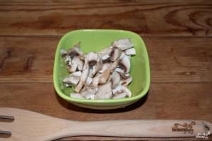Куриное филе в сметанном соусе - фото шаг 5