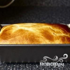 Дрожжевой хлеб - фото шаг 5