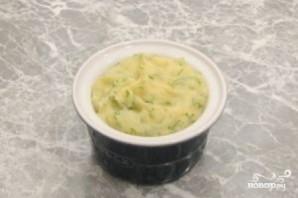 Картофельное суфле - фото шаг 4