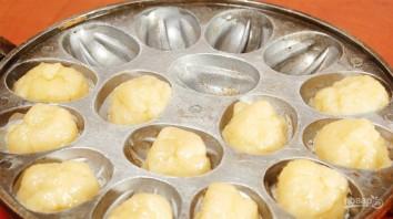 Классический рецепт орешков - фото шаг 4