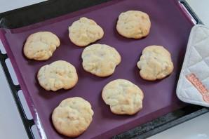 Мягкое яблочное печенье - фото шаг 9