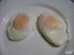 Печеные яйца в мультиварке - фото шаг 3