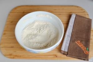 """Сахарное печенье """"Любимое"""" - фото шаг 2"""