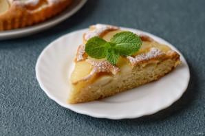 Веганский пирог - фото шаг 7