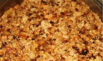 Жареная картошка с фаршем - фото шаг 4