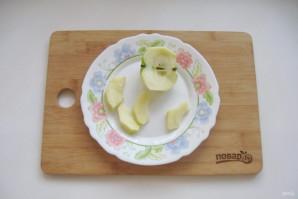 Яблоки протертые с сахаром на зиму - фото шаг 3