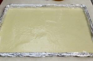 """Торт """"Сметанник"""" на скорую руку - фото шаг 4"""