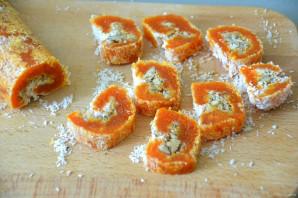 Десерт из моркови - фото шаг 10