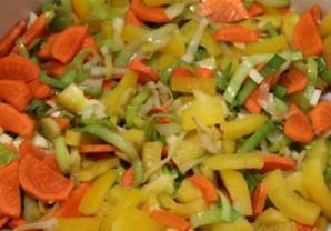 Картофельный суп с говядиной   - фото шаг 6