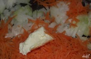 Гречка с морковью и луком - фото шаг 1