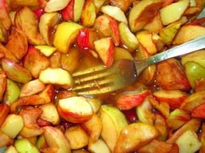 Варенье из яблок дольками - фото шаг 7