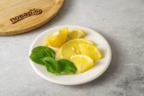 Содовая с лимоном - фото шаг 3