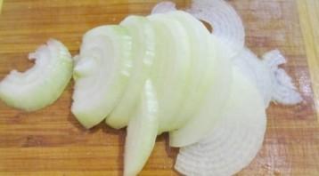 Телятина с картошкой в духовке - фото шаг 3