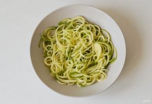 Вегетарианский Том Ям - фото шаг 5