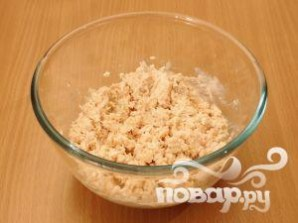 Закуска из крабовых палочек - фото шаг 7