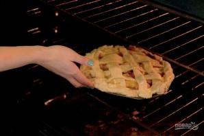 Пирог в духовке - фото шаг 4
