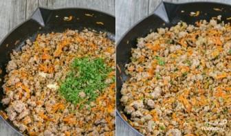 Картофельные котлеты с мясом - фото шаг 3