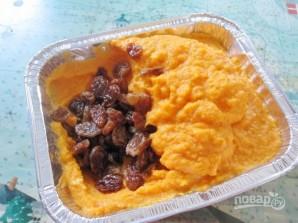 Морковное суфле - фото шаг 5