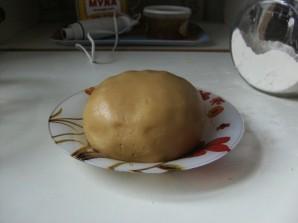 Печенье на майонезе через мясорубку - фото шаг 6