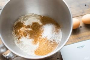 Вафли в вафельнице мягкие - фото шаг 7