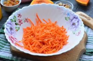 """Салат """"Оранжевое настроение"""" - фото шаг 2"""