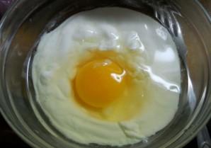 Тефтели в сырном соусе - фото шаг 6