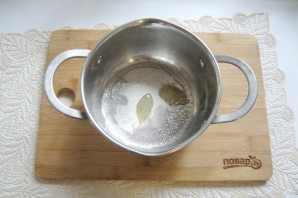 Грибы маринованные с перцем - фото шаг 4