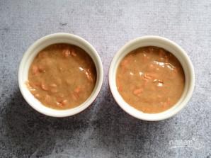 Пирог из моркови и ржаной муки - фото шаг 4
