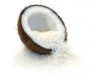 Простой кокосовый пирог - фото шаг 5