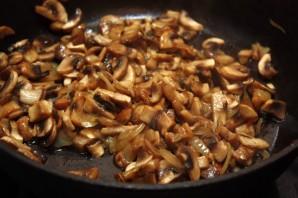 Соус грибной со сметаной - фото шаг 1
