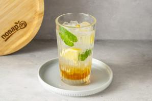 Содовая с лимоном - фото шаг 7