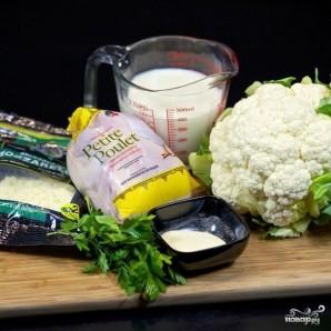 Куриный суп с цветной капустой - фото шаг 1