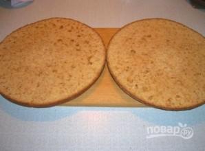 Медовый торт простой - фото шаг 9