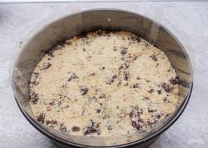 Трюфельно-шоколадный торт - фото шаг 6