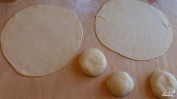 Лепешки с картошкой - фото шаг 1