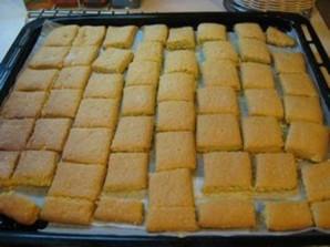 Печенье сахарное - фото шаг 8