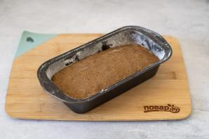 Заварной бородинский хлеб