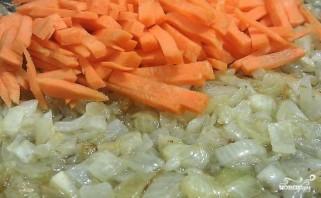 Гороховый суп для похудения - фото шаг 3