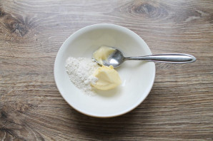 Рогалики в хлебопечке - фото шаг 7