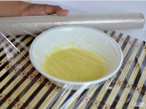 Жареные луковые кольца - фото шаг 2