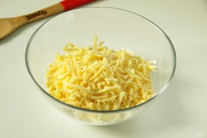 Сырные сконы - фото шаг 5