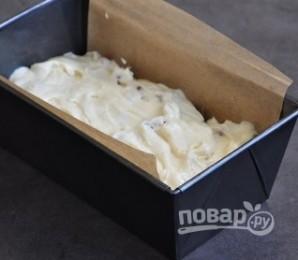 Быстрый творожный кекс - фото шаг 6