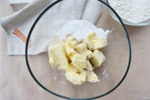 Печенье «Буссу ла тмессу» - фото шаг 2