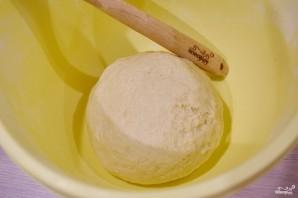 Татарский пирог - фото шаг 3