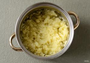 Немецкий картофельный суп - фото шаг 4