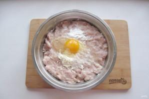 Домашняя колбаса в пакете - фото шаг 5