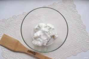 Сметанный торт с грецкими орехами - фото шаг 6