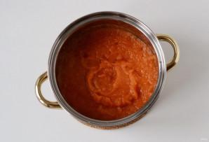 Домашний кетчуп из помидоров на зиму - фото шаг 5