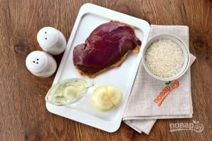 Домашний пирог с мясом утки - фото шаг 3
